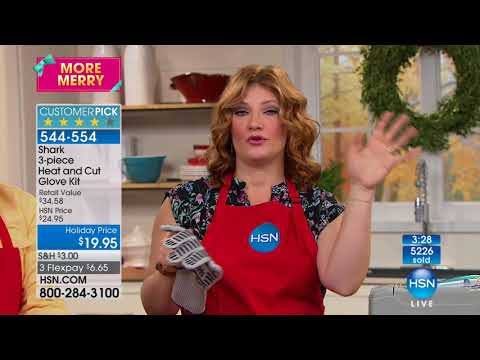 HSN | As Seen On TV Gifts featuring Nutribulllet 11.14.2017 - 04 PM