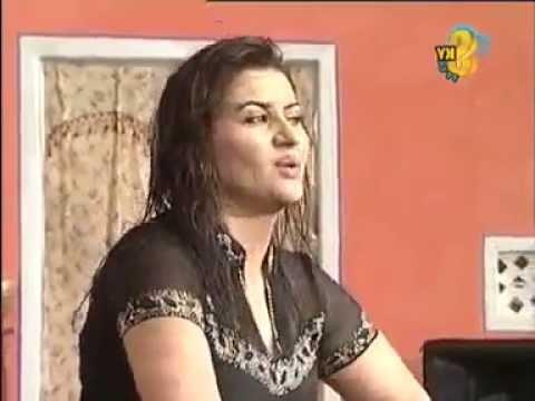 Mujra - Aina Nere Na Ho Dildar We - Nargis