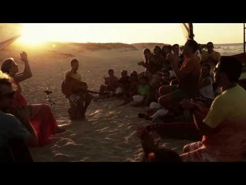 Andre Valadao - Clipe Acustico - Lugar de Oração