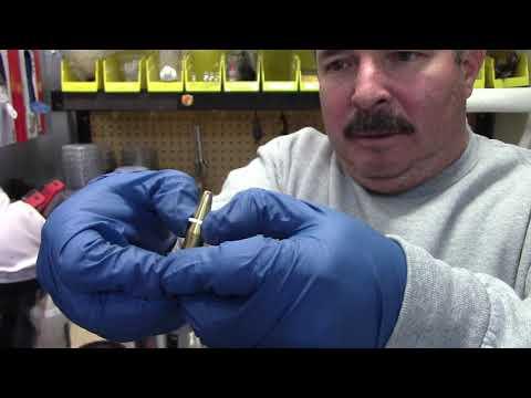 K2Forums ANI R150 Mini Gun Repair