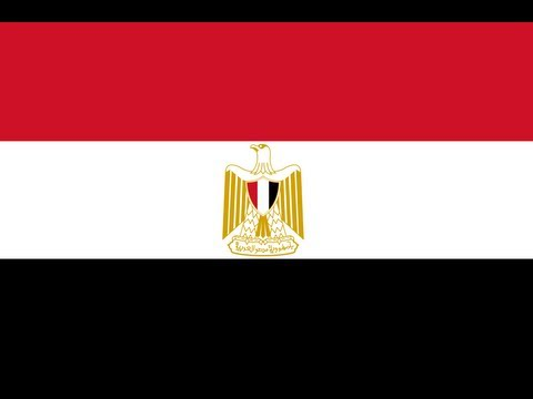 Egypt National Anthem   Samer Egy video
