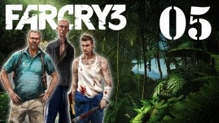 Let's Play Together Farcry 3 #005 - Mehr Chaos geht nicht [720] [deutsch]