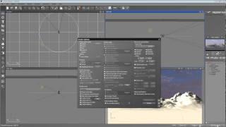 Vue Tutorial: Optimize render settings for speedier renders pt. 2