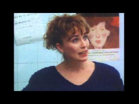Verónica Forqué, Premio Goya 1988 a Mejor Actriz Protagonista