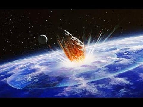 NASA, ESA Plan To Shoot An Asteroid In 2022
