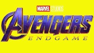 Avengers 4: Endgame   official triple trailer (2019)