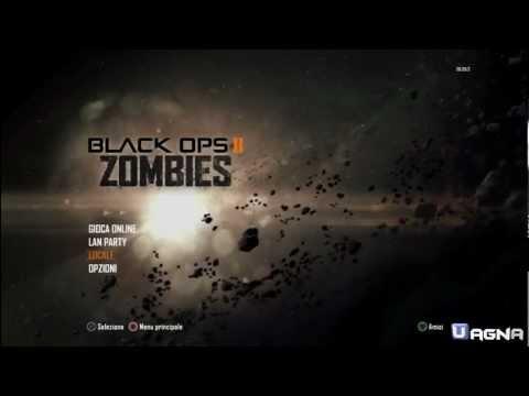 Come prendere l'arma segreta – Black Ops 2 Zombies Tranzit