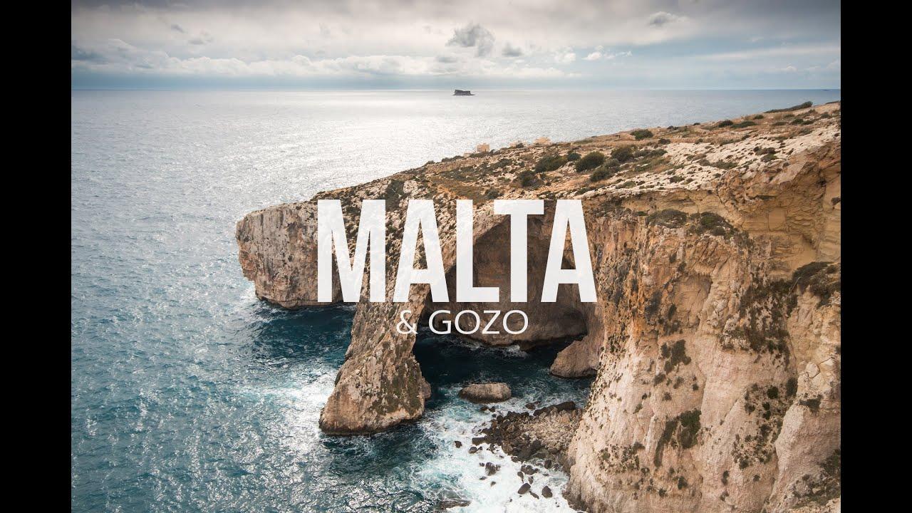 Malta i osiem kółek | Malta on skates!