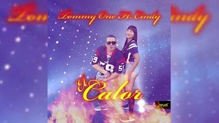 Download Lagu Tommy One - El Calor (Video Oficial) Gratis STAFABAND