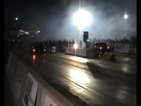 ODR Qualify #1 YB nats 2012