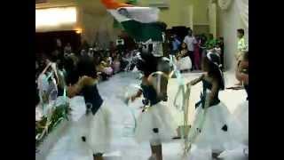G.International School Benghazi, Libya