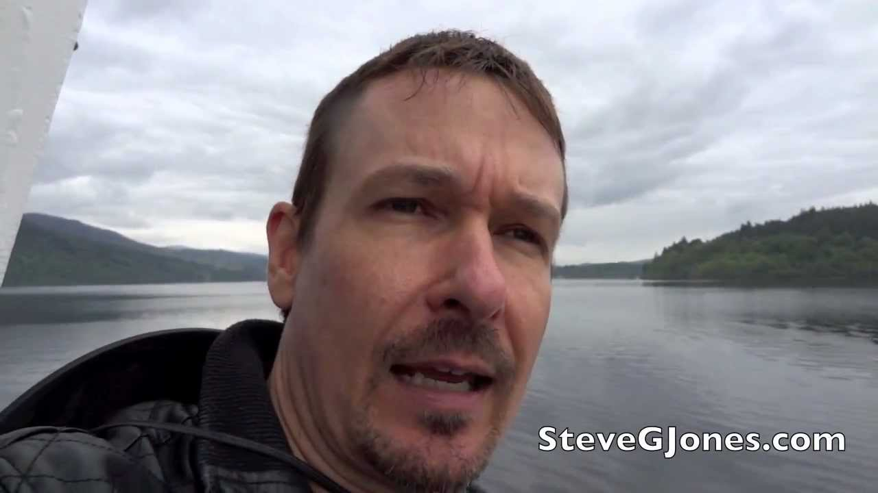 Steve g jones forex