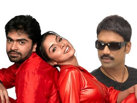 SJ Surya was to Direct Simbhu &  Asin