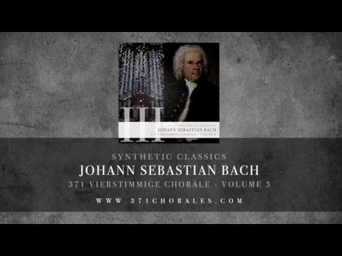Бах Иоганн Себастьян - Danket dem Herren, denn er ist freundlich (Chorale)