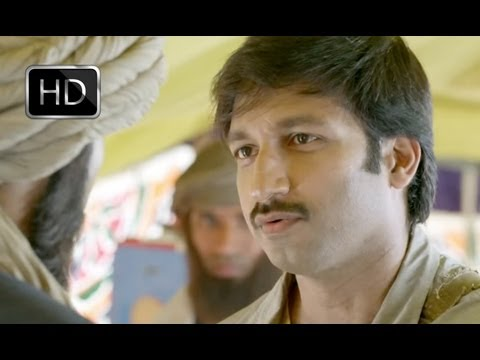 Sahasam official theatrical trailer HD – Gopi chand, Tapsee
