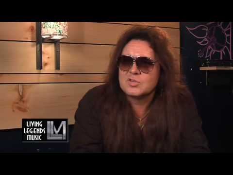 Yngwie Malmsteen - America Needs No Change (1 of 3)