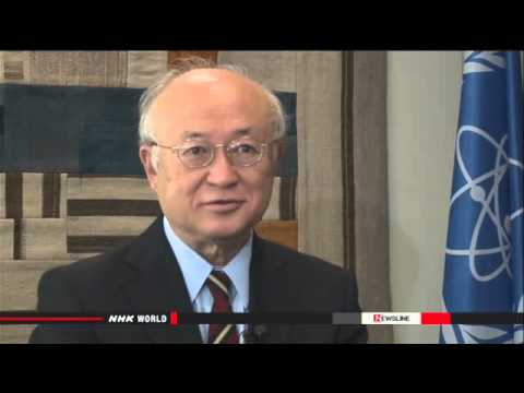 IAEA head voices readiness to monitor Iran
