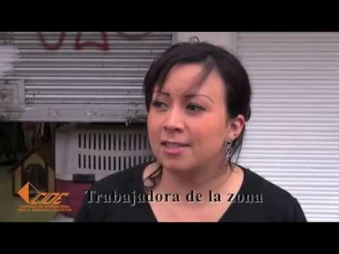 Ponencia: Aproximación Inicial al Fenómeno Graffiti de la Av. Caracas en Bogotá D.C.