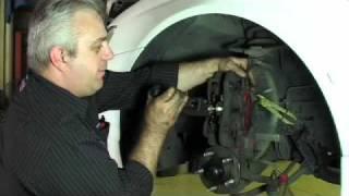 DBA Tech Talk Video Episode 1 - Part 2 Fitting a brake disc rotor www.dba.com.au