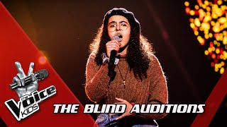 Sofia - 'Bohemian Rhapsody' | Blind Auditions | The Voice Kids | VTM