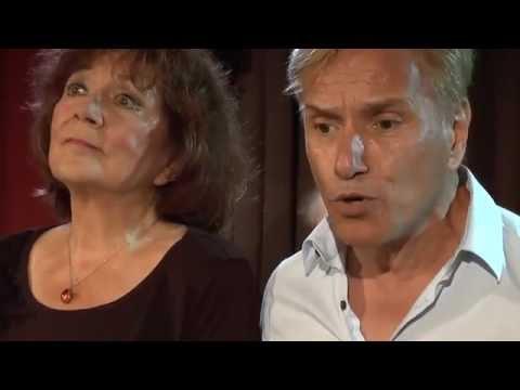 Une Vie d'Amour (G. Garvarentz, C. Aznavour) - Philippe Elan-Thérèse Steinmetz-Nico vd Linden