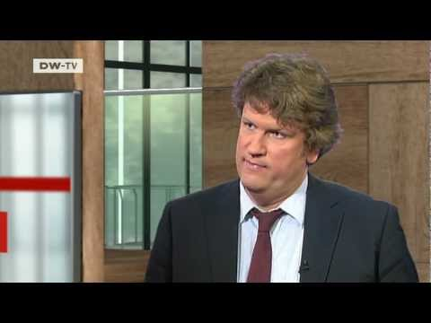 EU summit: jobs and growth | Made in Germany - Interview