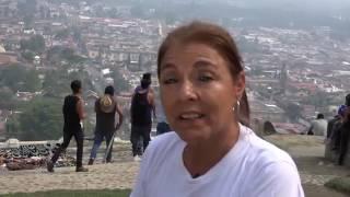 PERUANOS EN EL MUNDO: VIAJE A GUATEMALA