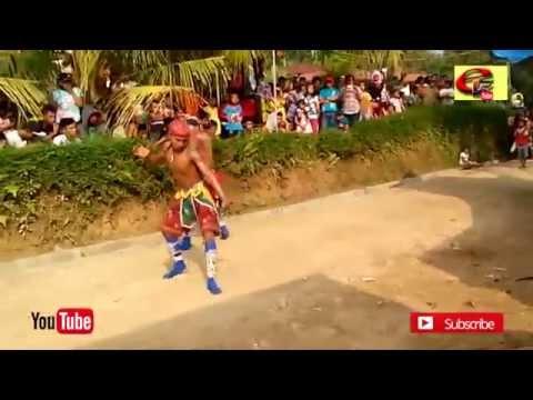 Kuda Lumping - Kuda Kepang - Jarkep - Hiburan Tradisional Suku Jawa Rakyat Indonesia Part 2/5