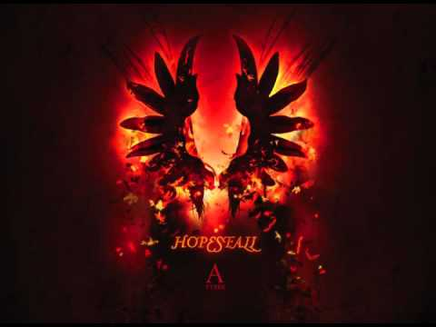Hopesfall - Champion Beyond Blessings