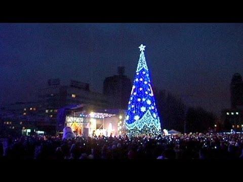 Ukraine crisis: Peace talks cancelled in Minsk