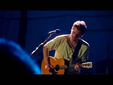 John Mayer - Emoji of a Wave