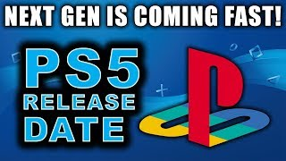 The PlayStation 5 Reveal Date Is...Revealed.