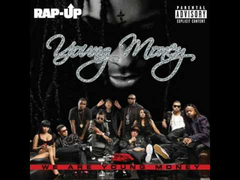 Young Money-Ms.Parker