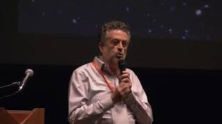 Eugenio Coccia, Gabriella Compagnone e Lara Leccisi – Cosmic Groove – Luci e Suoni dall'Universo