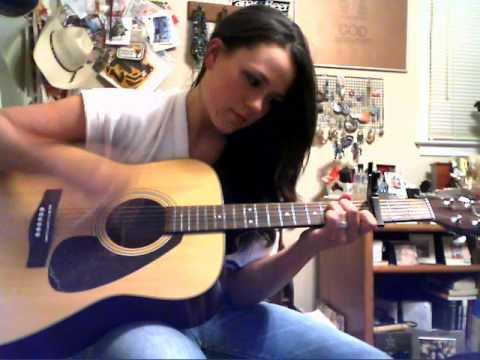 Fly Over States - Jason Aldean Cover By Bailey Rose video