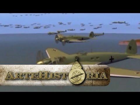 La guerra relámpago - WW2 Blitzkrieg
