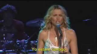Lucy Lawless - I'll Stand By You