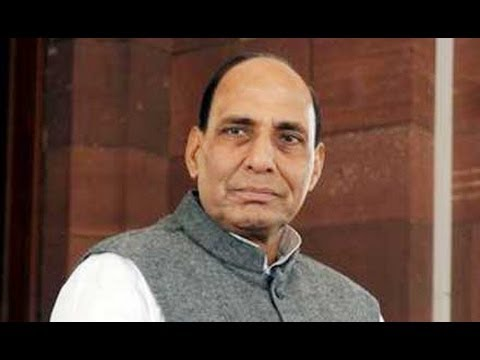 Straight Talk with Rajnath Singh