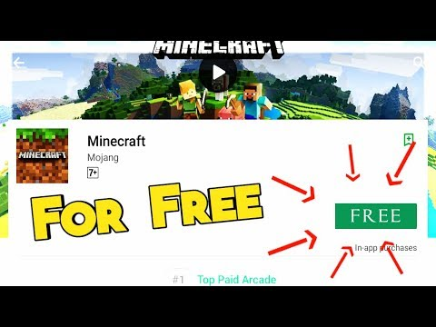 How to Download Minecraft 1.2.13 for FREE on Android 2018