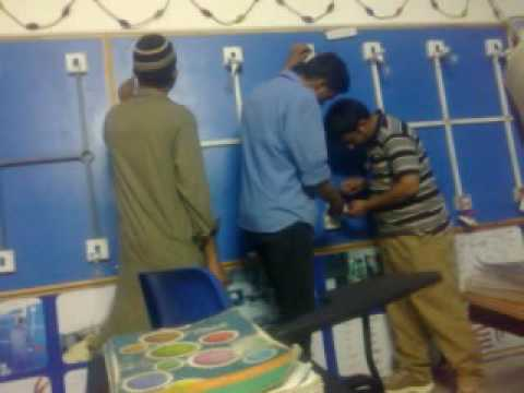 9-9-2015 agt institute By (Waqar Ramay)