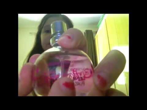 review:perfume da chiquititas da jequiti:nicole borges