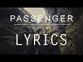 Passenger - If You Go (Lyrics)