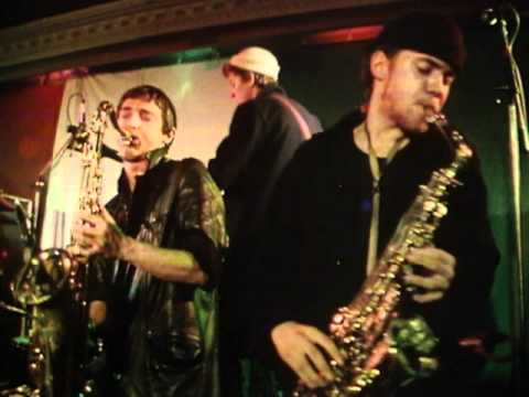 Dexys Midnight Runners - There There My Dear