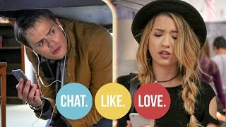 MISSED CONNECTIONS | CHAT.LIKE.LOVE. EPISODE 8