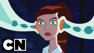 Ben 10: Ultimate Alien - The Creature From Beyond (Preview) Clip 2