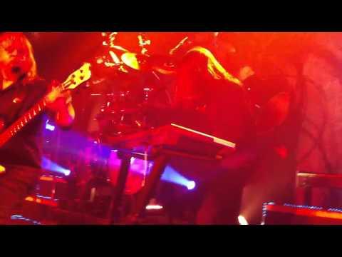 Kamelot: Eden Echo Live In San Francisco 2011 Rhapsody Of Fire