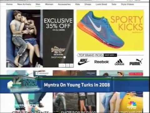 Flipkart-Myntra: Biggest consolidation in e-commerce space -  Part 1