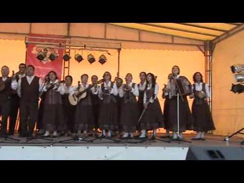 Grupo de Cantares Cantorias da Associa��o de Vila Ch� de S�, Viseu 2