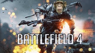 Battlefield 4 | Gameplay modo historia | Cap 1