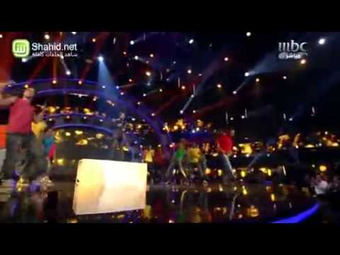 Arab Idol   C'est La Vie   الشاب خالد   Video Dailymotion video